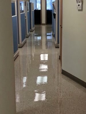Janitorial Commercial Cleaning